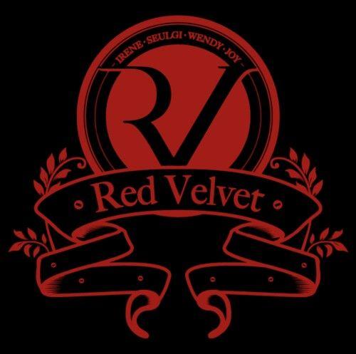 Red Velvet Logo in 2019.