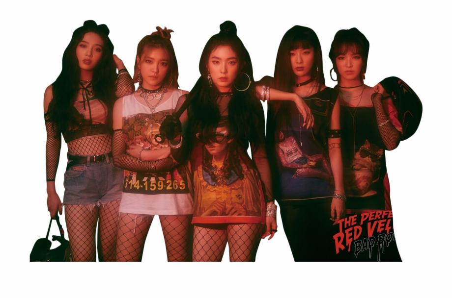 Pepituanie Red Velvet.
