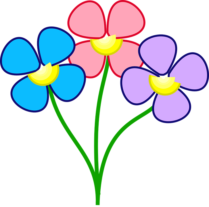 Three master flower clipart 20 free Cliparts | Download images on Clipground 2019