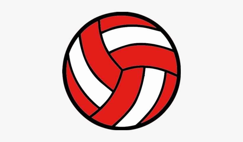 Impact Volleyball.