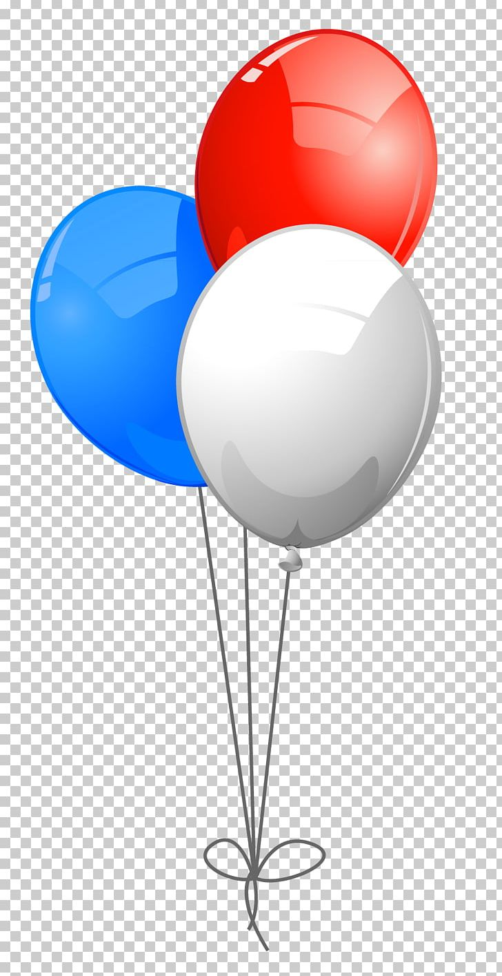 Blue Balloon Red PNG, Clipart, 4th July, Balloon, Balloons.