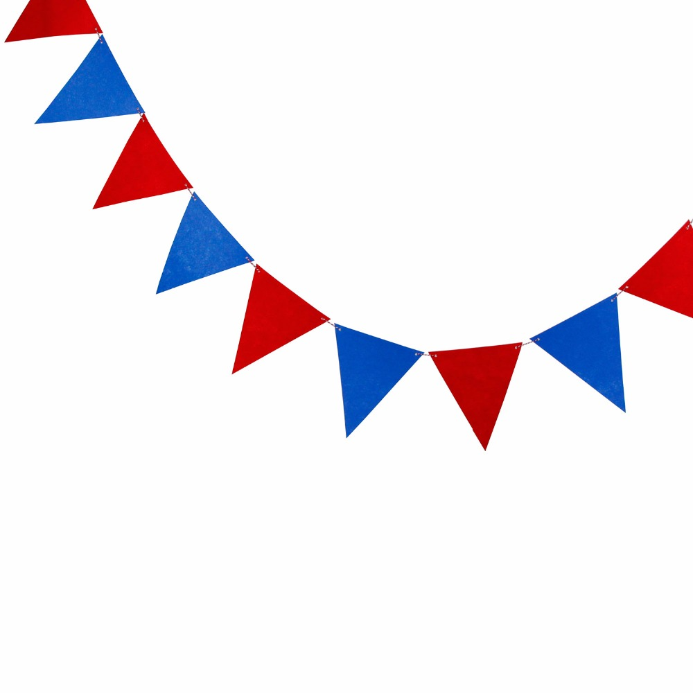 Red white blue banner clipart 5 » Clipart Station.