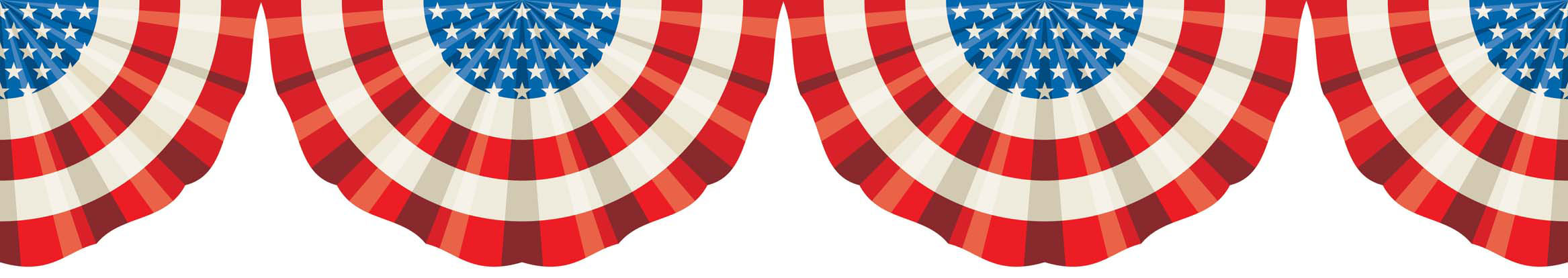 Free Patriotic Bunting Cliparts, Download Free Clip Art.