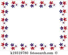 Red white blue Clip Art and Illustration. 133,671 red white blue.