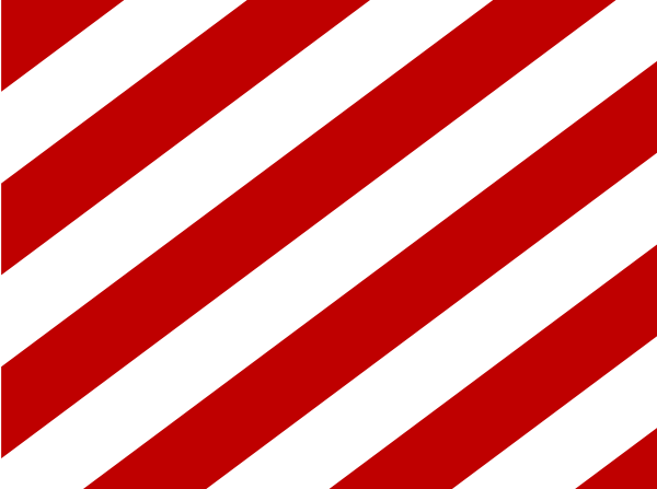 red and white stripes clipart - Clipground