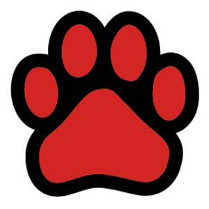 Paw (Red) [Paw].