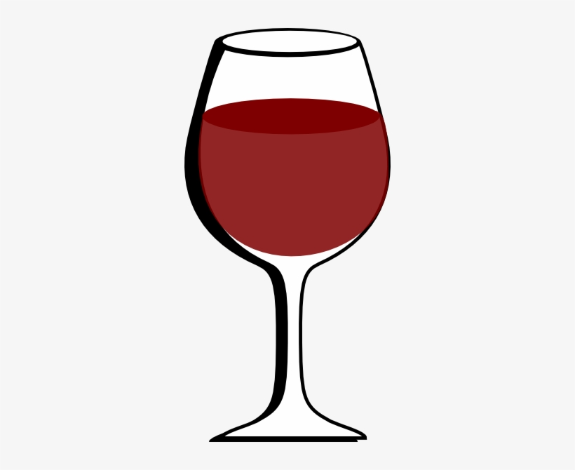 Cartoon Wine Clipart Graphic Free Download.