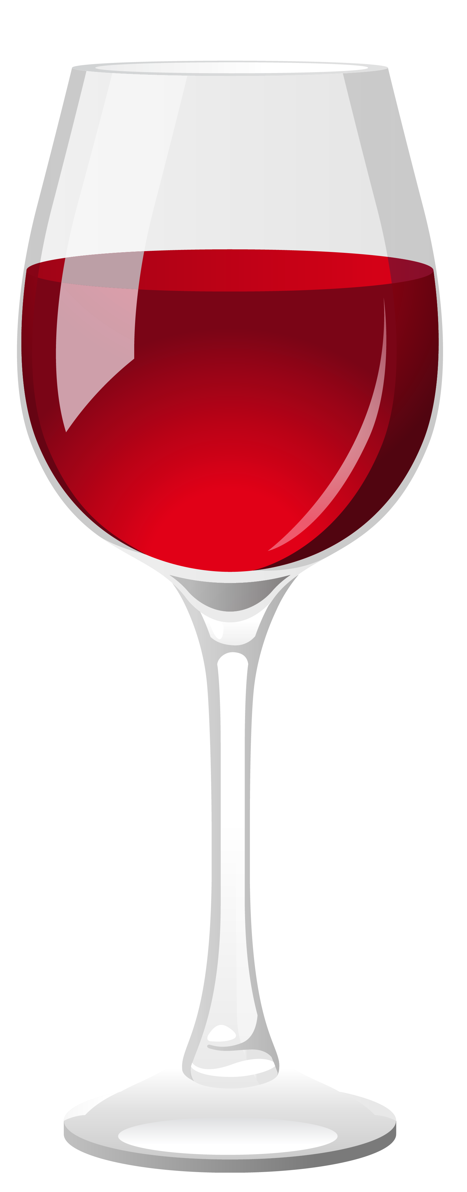 Red Wine Glass PNG Clipart.