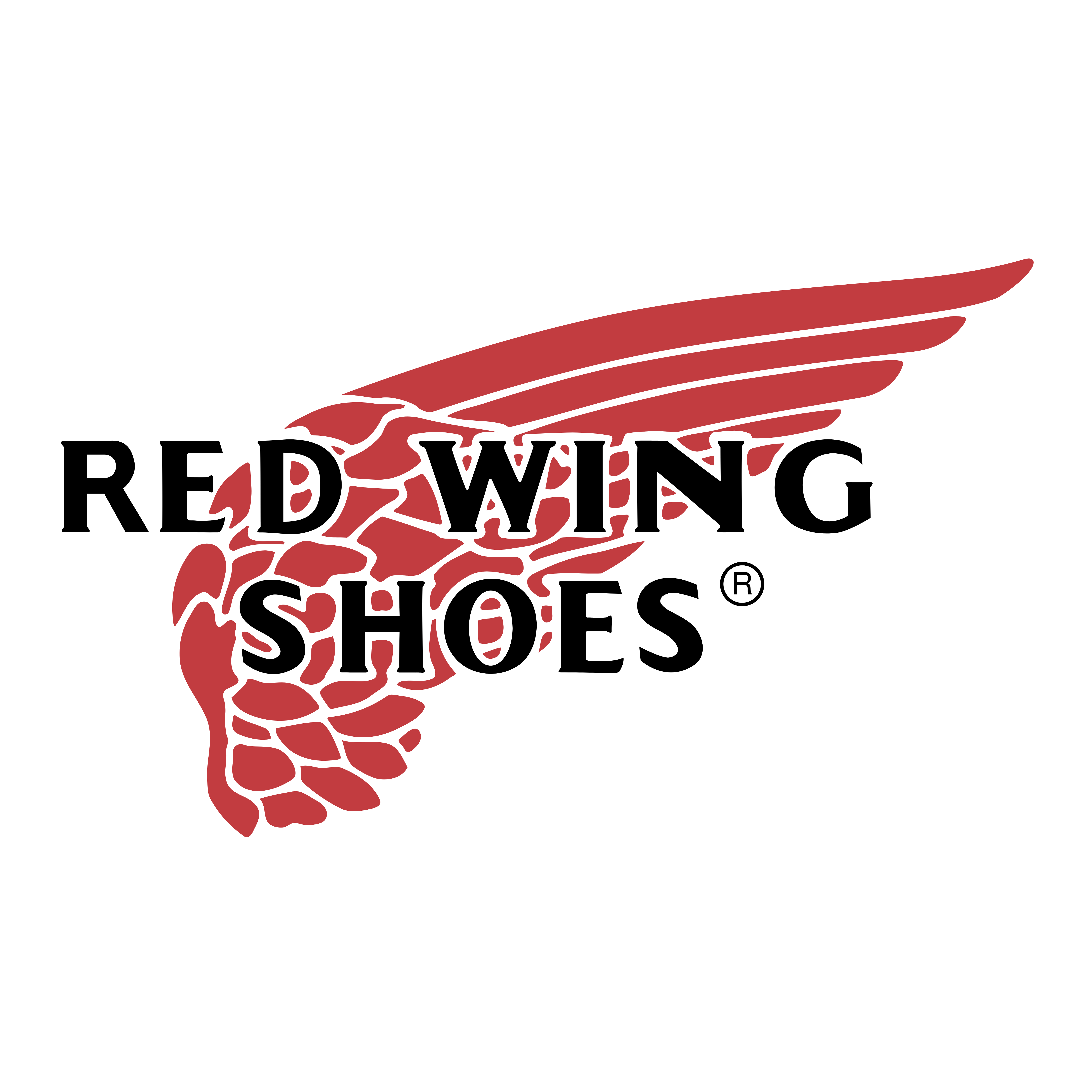 Red Wing Shoes.