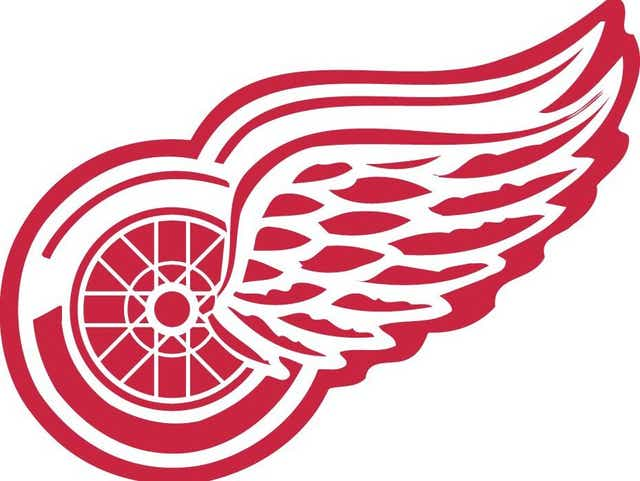 Why did white nationalists use Red Wings logo?.