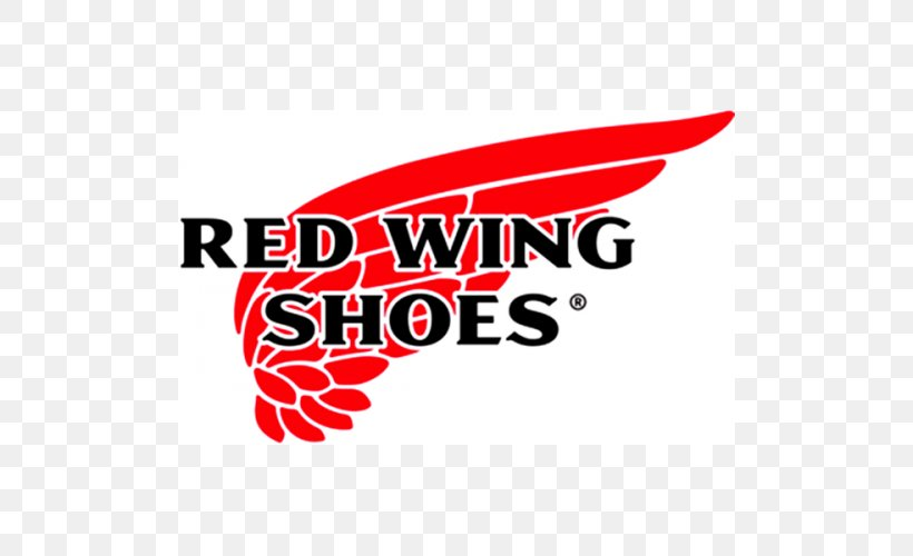 Red Wing Shoes Boot Shoe Shop, PNG, 500x500px, Red Wing.