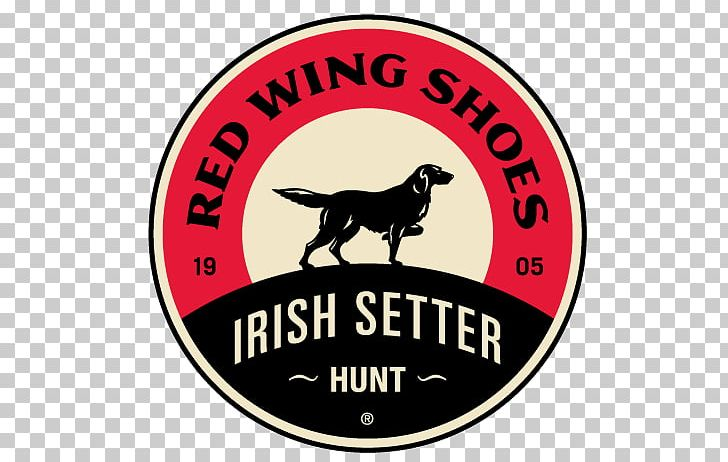 Irish Setter Cowboy Boot Red Wing Shoes PNG, Clipart, Badge.