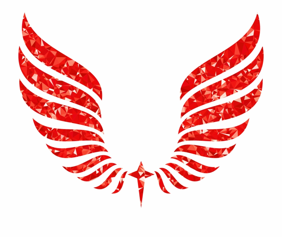 Red Wing Png Wings Png.