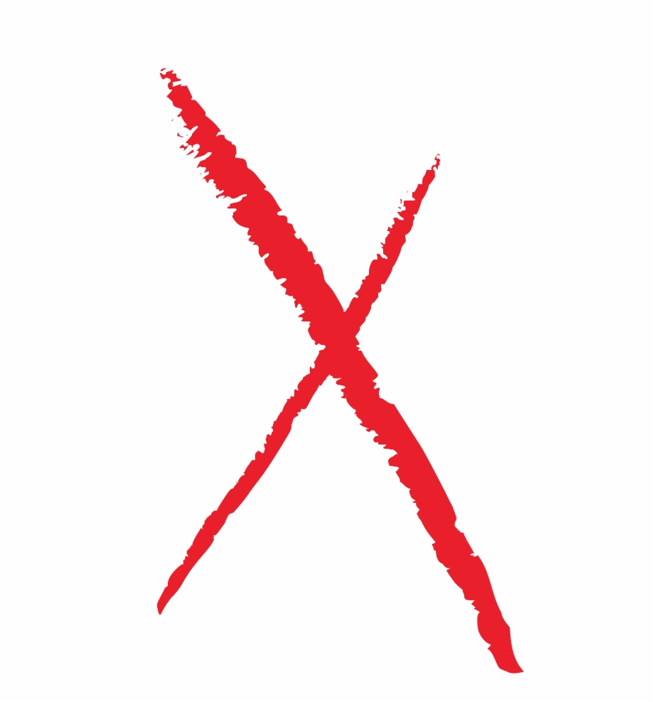 Free Red X Transparent Png, Download Free Clip Art, Free.