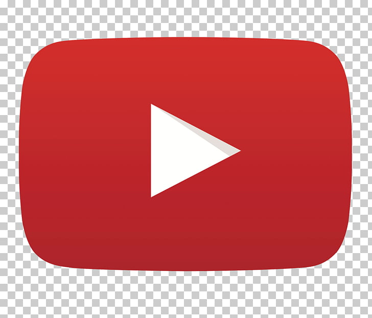 YouTube Play Button Logo Computer Icons, youtube PNG clipart.