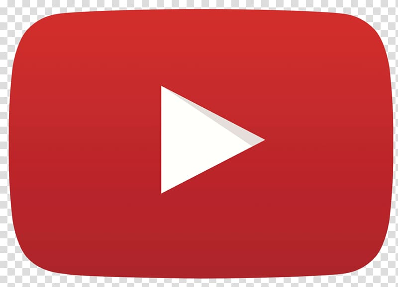 YouTube Play Button Logo Computer Icons, youtube transparent.