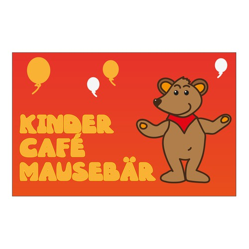 Kindercafé.