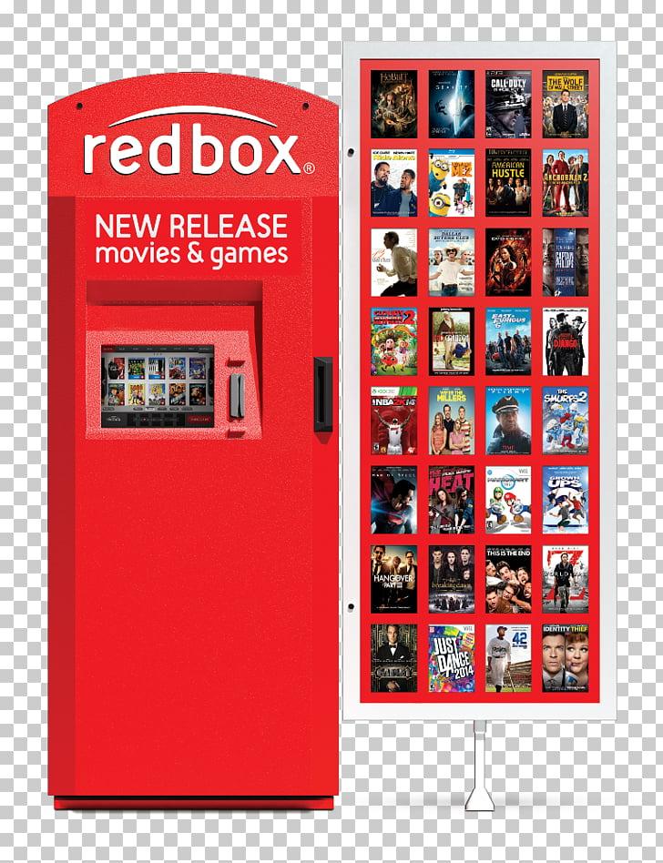 Redbox Waxhaw Alameda Film Rental Store Coupon, dvd PNG.