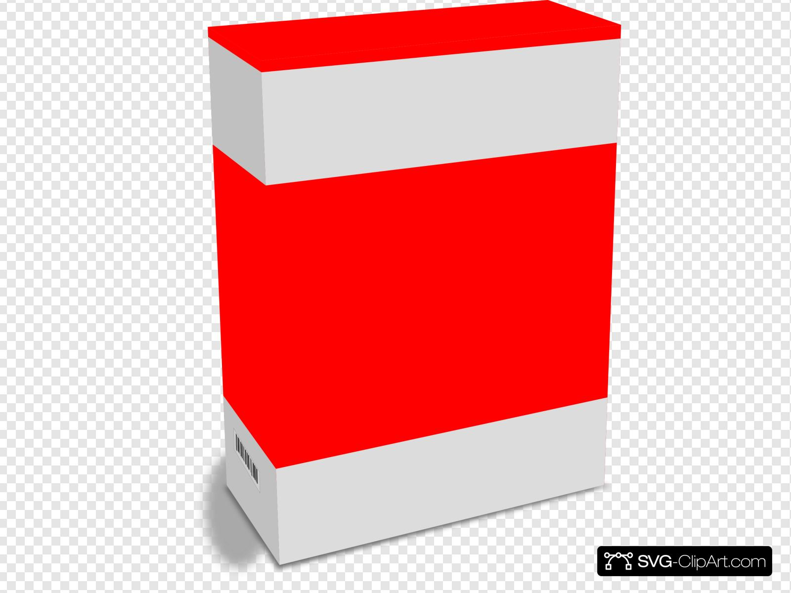 Redbox Clip art, Icon and SVG.