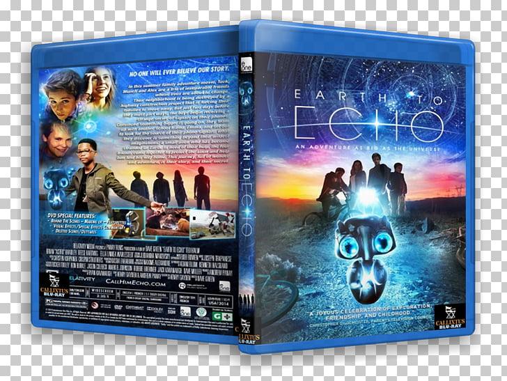DVD Blu.