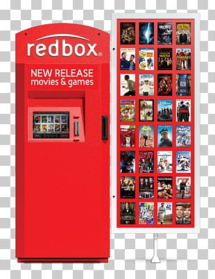 Redbox PNG Images, Redbox Clipart Free Download.
