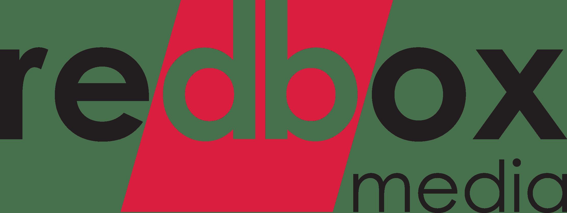 HD Redbox Media.