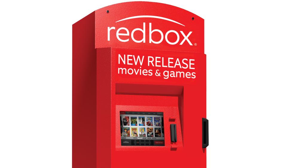 Redbox Will Add 1,500 Net DVD Rental Kiosks in 2017.