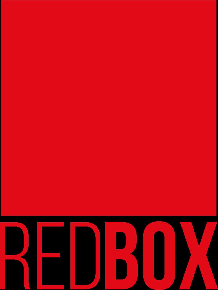 HD Redbox.