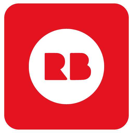 Redbubble Icon Free of Social Media Icons 2016.