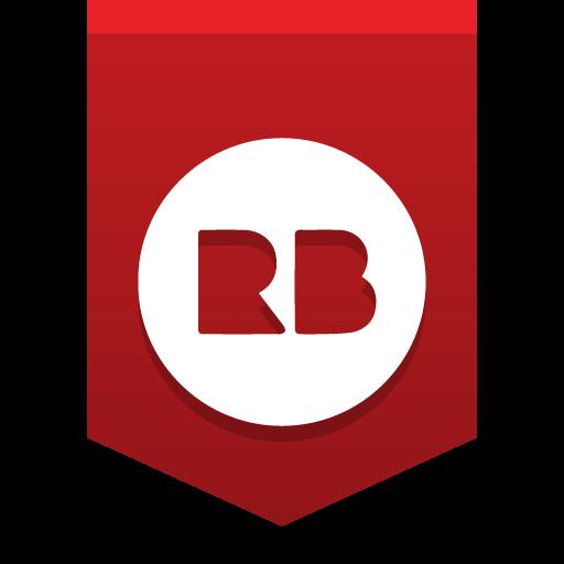 Redbubble Social media Computer Icons Logo.