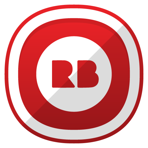 Redbubble Icon.