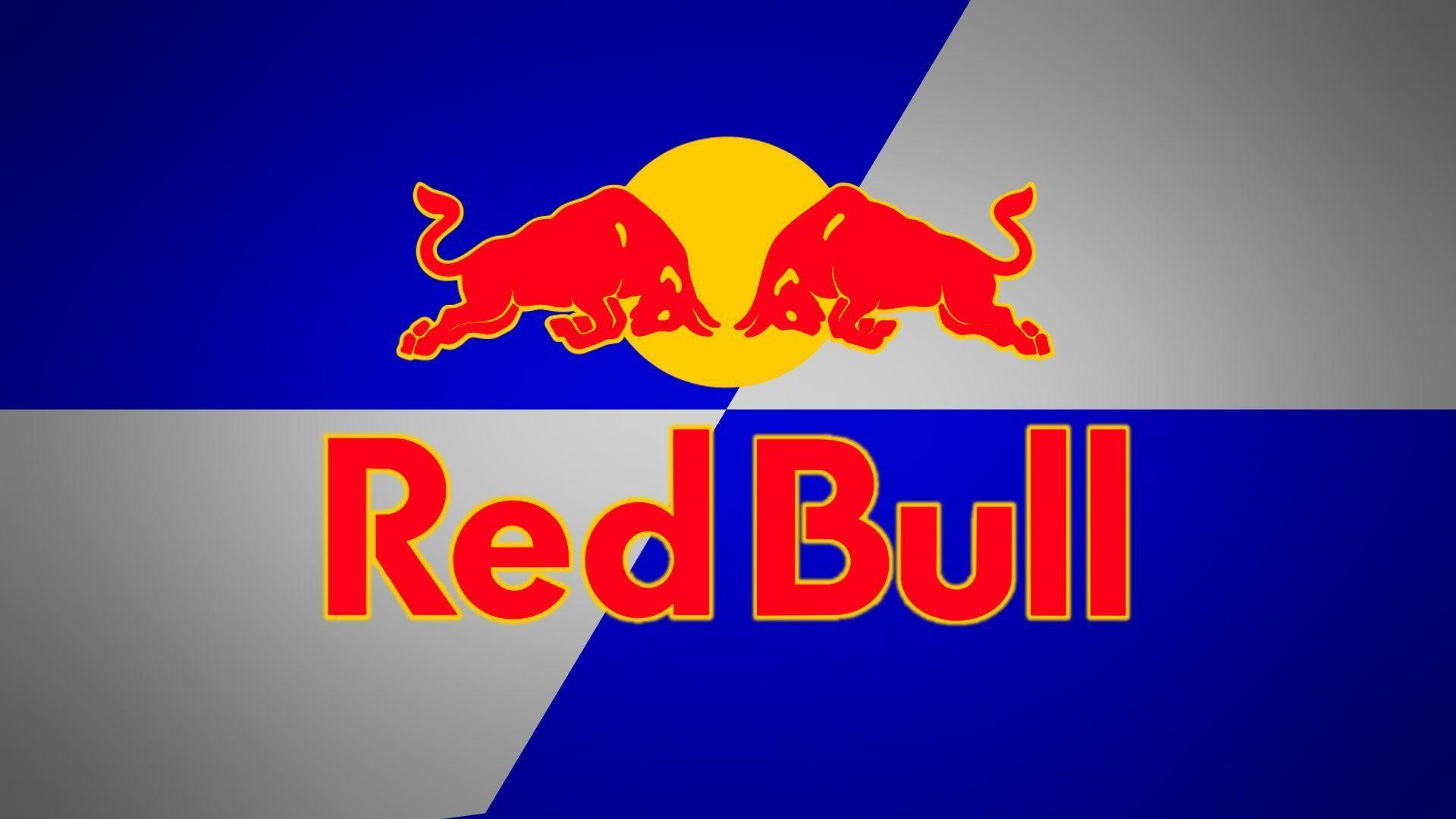 Red Bull Wallpapers.