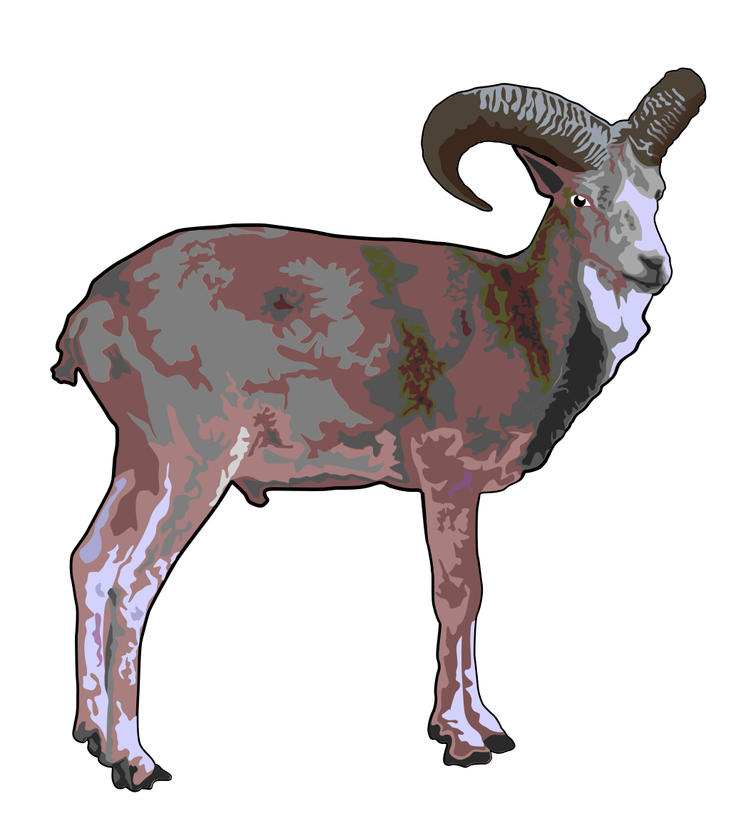Free Urial Clip Art.