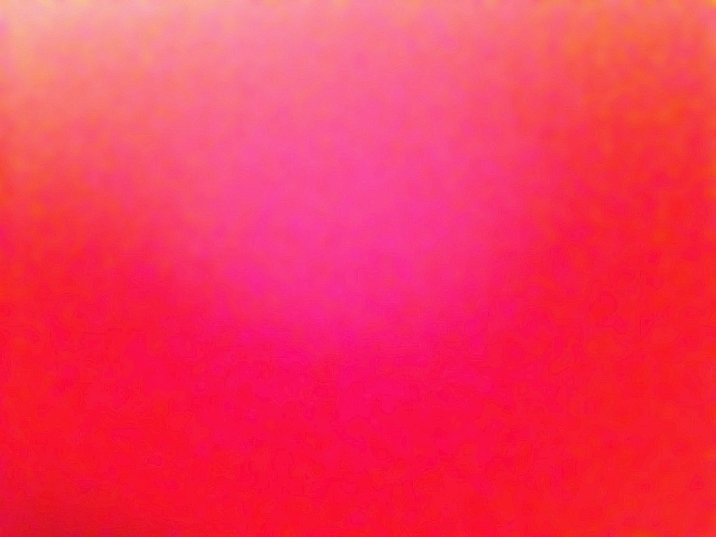 Reddish Pink Blur.