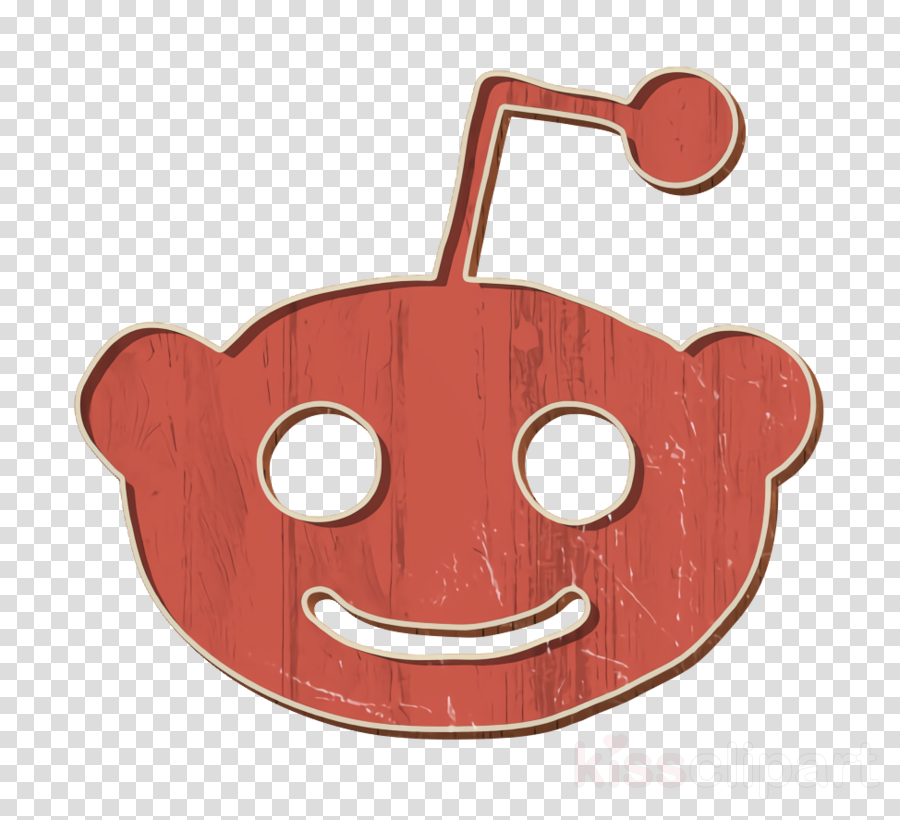 media icon network icon reddit icon clipart.