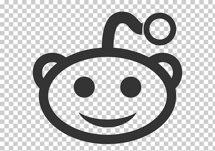 Reddit Social media Social networking service Icon, Reddit.