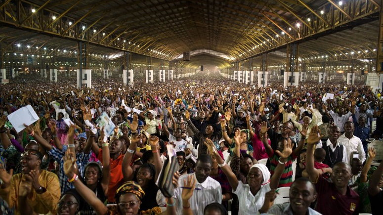RCCG 7 interesting things you may not know about this church.