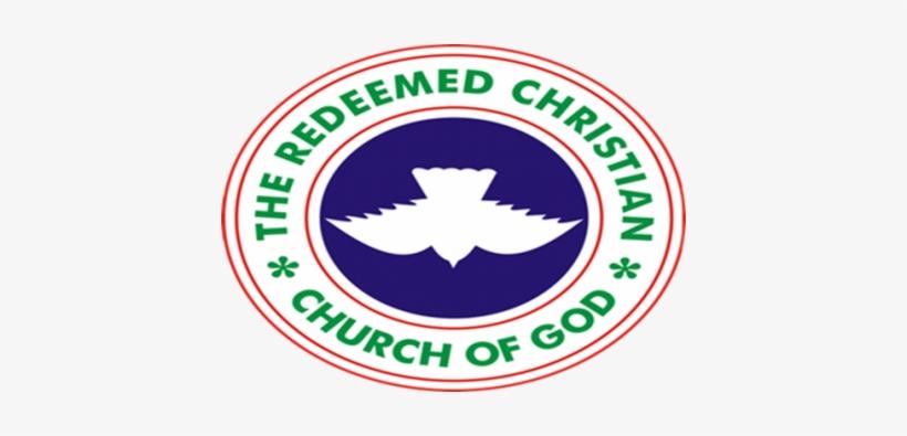 Redeemed Christian Logo.