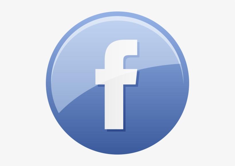 Facebook Png Circle.