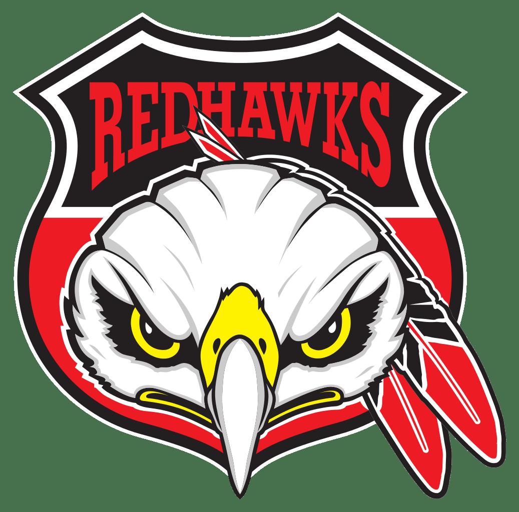 Malmö Redhawks Logo transparent PNG.
