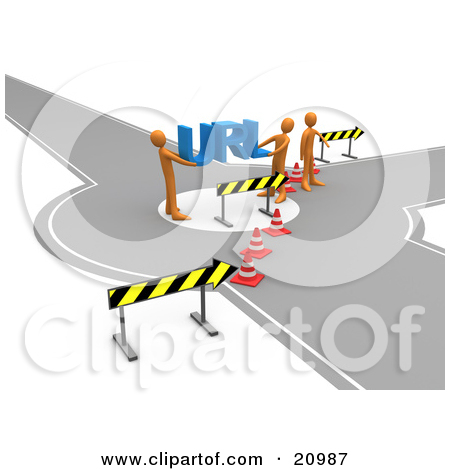 Redirect clipart #17