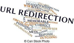 Url redirection Illustrations and Clip Art. 3 Url redirection.