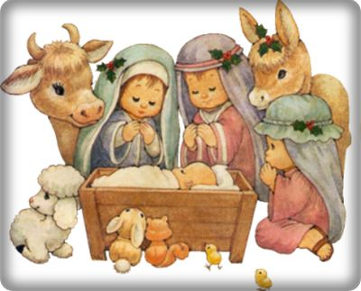 rediscovering christmas clipart #20