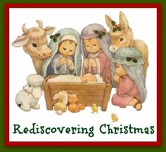 rediscovering christmas clipart #13