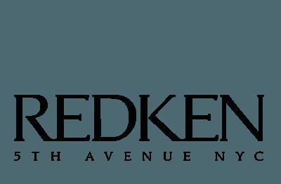 Redken Logo.
