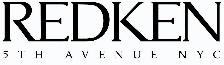 Redken Logos.