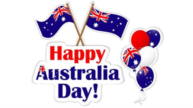 Australia Day @ Redland Bay Hotel.