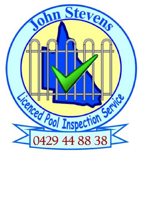 John Stevens Licenced Pool Inspection Service in Redland Bay.