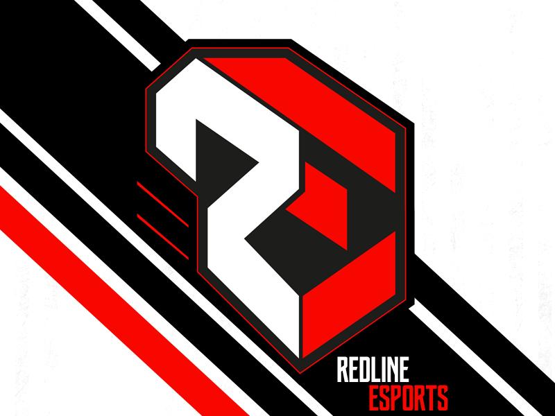 REDLINE.eSports Logo by Kay Christian Kage on Dribbble.