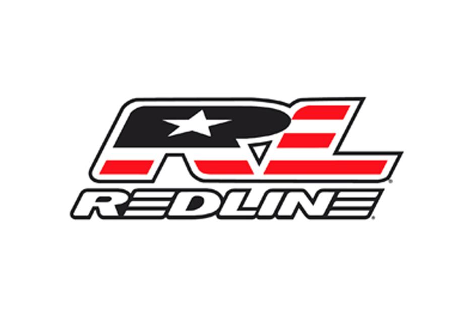 Redline Logos.